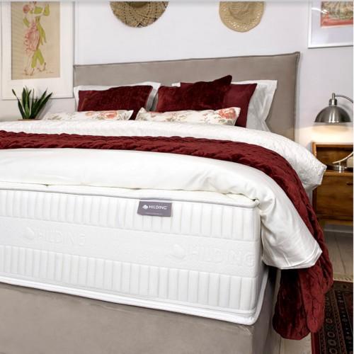 Co mówi nam liczba sprężyn w materacu i jak przekłada się to na komfort snu? Ile kosztuje wygodny materac sprężynowy w Jastrzębiu-Zdroju?
