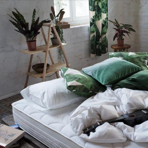 Hilding Anders - łóżko